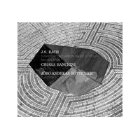 J. S. Bach: Sonates pour Clavecin Obligé et Violon, BWV 1014-1019 (Music CD)