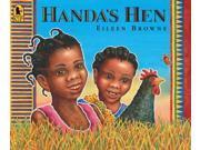 Handa's Hen Reprint