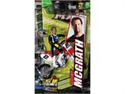 2011 Travis Pastrana Motocross Supercross - Freestyle MX SX Suzuki Dirt Bike Action Figure (with sounds)
