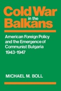 Cold War In The Balkans