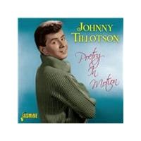 Johnny Tillotson - Poetry In Motion [Jasmine] (Music CD)