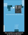 Water Purification Using Heat Pumps