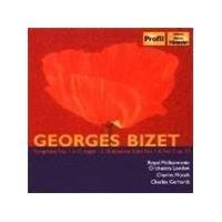 Georges Bizet - Symphony 1, L'arlesienne Suite (Gerhardt, Munch, RPO)