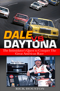 Dale Earnhardt and Daytona International Speedway remain two of the most iconic names in the history of NASCAR, and are inevitably connected when either name is mentioned