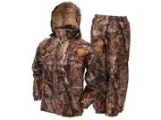 All Sports Camo Suit Rt Xtra Md