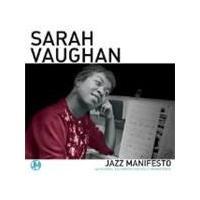 Sarah Vaughan - Jazz Manifesto