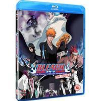 Bleach The Movie 2: Diamond Dust Rebellion (Blu-Ray)