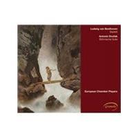 Ludwig van Beethoven: Septett; Antonín Dvorák: Böhmische Suite (Music CD)