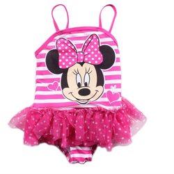 Disney Minnie Mouse Toddler Girls Swimsuit Tutu