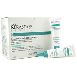 Kerastase Biotic Hydra Replenishing And Balancing Concentrate 15x25ml