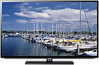 Samsung Un50eh5000 50-inch Widescreen Led Hdtv - 1920 X 1080 - 3,500,000:1 - Eco Sensor - Hdmi - Black