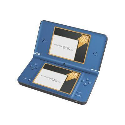 Dsi Xl - Handheld Game Console - Midnight Blue