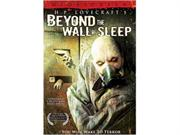 Beyond The Wall Of Sleep (widesceen) Dvd New