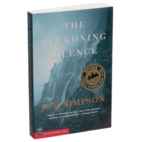 The Beckoning Silence Book - Paperback