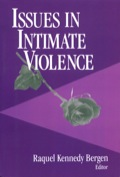 This volume provides the basis for understanding a wide range of interpersonal violence: child abuse; incest; violence in heterosexual, gay and lesbian relationships; acquaintance rape; wife abuse and rape; and elder abuse