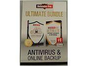 Defender 873172082170 Security Pro Ultimate Antivirus And Online Backup