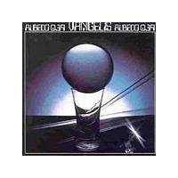 Vangelis - Albedo 0.39 (Music CD)