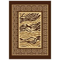 Deco Rugs & Carpet Izmir Collection - I7095 - Medium (5'3 x7'3 )