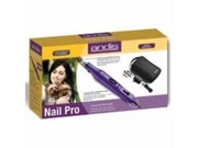 Andis Pet Nail Pro 2-Speed Nail Grinder Purple