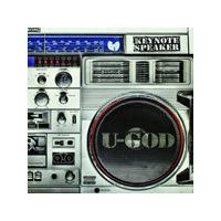 U God - The Keynote Speaker (Music CD)