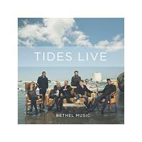 Bethel - Tides Live (Music CD)