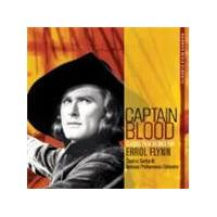 Various Artists - Captain Blood (Classic Film Scores) (Music CD)
