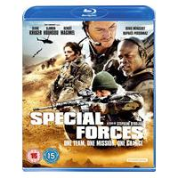 Special Forces (Blu-Ray)