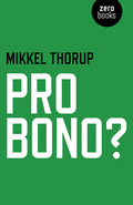 Pro Bono? discusses philanthropy not as a social or humanitarian practice but as an integrated part of present-day creative capitalism, having a direct relation to its growing inequality
