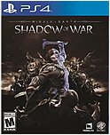 P In Middle earth  Shadow of War, players wield a new Ring of Power and confront the deadliest of enemies, including Sauron and his Nazgul, in a monumental battle for Middle earth