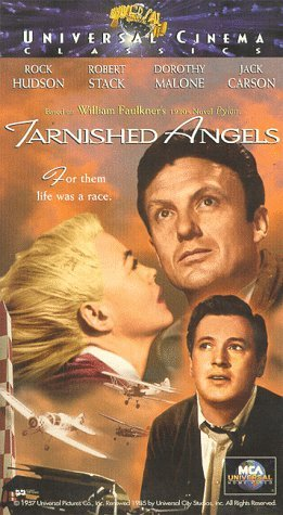 Tarnished Angels [VHS]