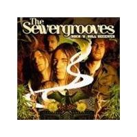 Sewergrooves - Rock N Roll Receiver (Music Cd)
