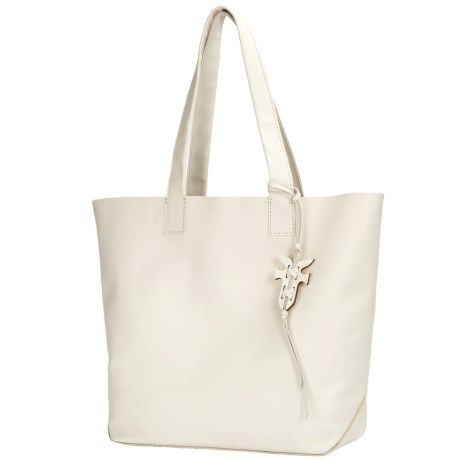 Carson Tote Bag - Leather (for Women)