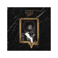 Danny Brown - Old (Music CD)