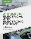 This textbook will help you learn all the skills you need to pass all Vehicle Electrical and Electronic Systems courses and qualifications