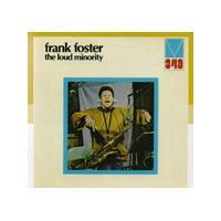 Frank Foster - Loud Minority (Music CD)