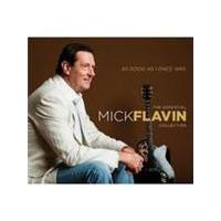 Mick Flavin - As Good As I Once Was (The Essential Collection) (Music CD)