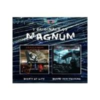 Magnum - Breath Of Life & Brand New Morning (Music CD)