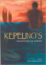 Kepelino's Traditions of Hawaii