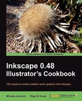 Inkscape 0.48 Illustrator's Cookbook