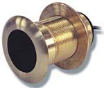 Furuno 520-blc Bronze Thru-hull Transducer