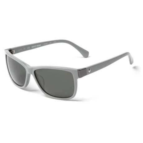 Exit Row Sunglasses (for Men)