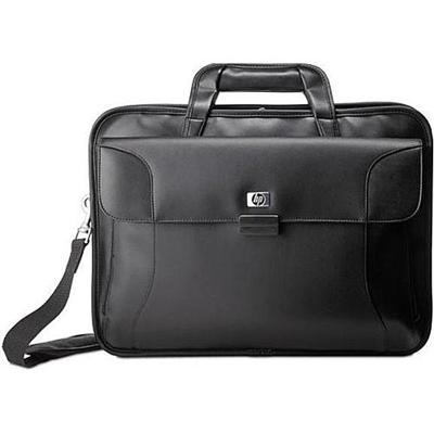 Executive Leather Case notebook carrying case