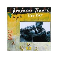 Boubacar Traoré - Sa Golo (Music CD)