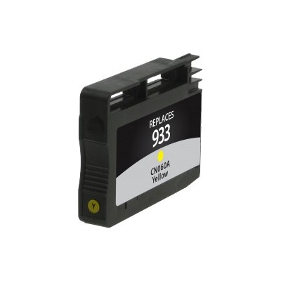 V7 V7cn060an Laser Toner For Select Hp Printers - Replaces Cn060a (yellow)