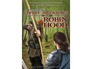 Howard Pyle's Merry Adventures Of Robin Hood (choose Your Path)