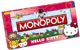 Monopoly Hello Kitty Collectors Edition