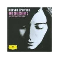 Martha Argerich Collection, Vol 2 - The Concerto Recordings (Music CD)