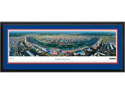 Kentucky Speedway - Deluxe Framed Panoramic Print