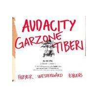 Frank Tiberi - Audacity (Music CD)