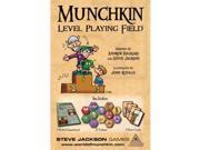 Steve Jackson Games 1490 Munchkin Legends